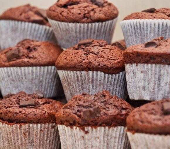 Prosty przepis na babeczki czekoladowe