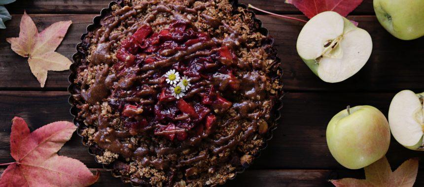 Bez glutenu, ale za to z czekoladą – sprawdź przepis na wyjątkowe ciasto