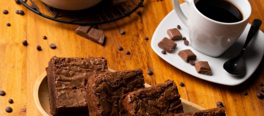 Ciasto czekoladowe na każdą okazję