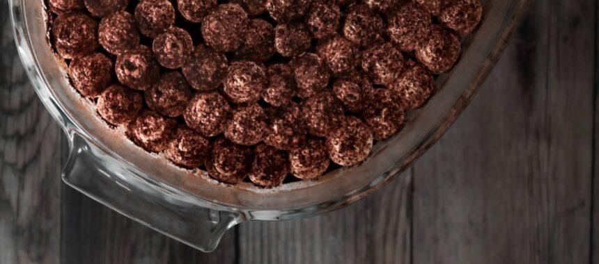 Jak zrobić czekoladowe tiramisu?