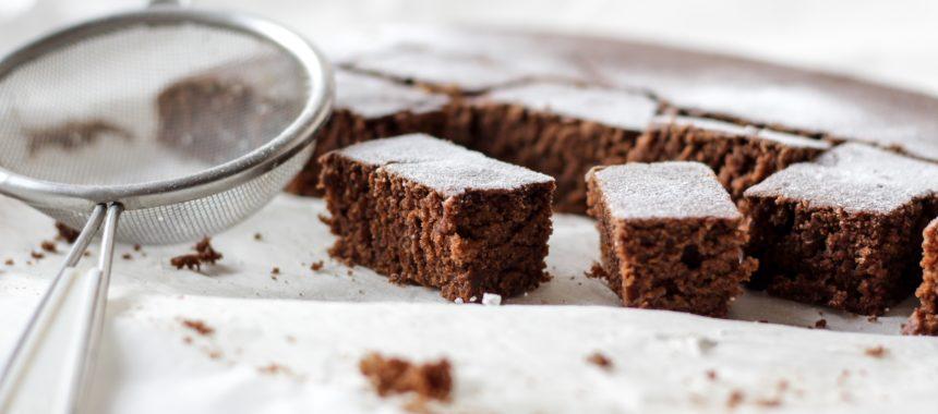 Ciasto z czekoladą dla każdego smakosza