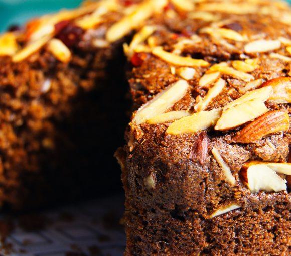 Przepis na wyjątkowe ciasto migdałowe