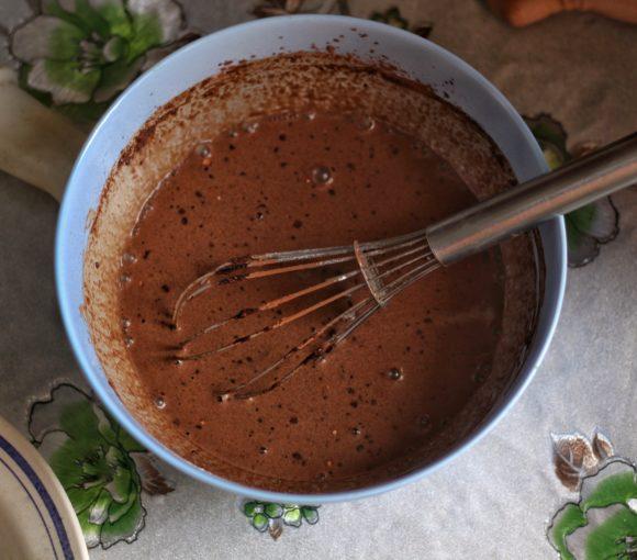 Rolada czekoladowo-czekoladowa – najlepszy przepis!