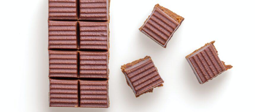 Jak zrobić tradycyjny blok czekoladowy?