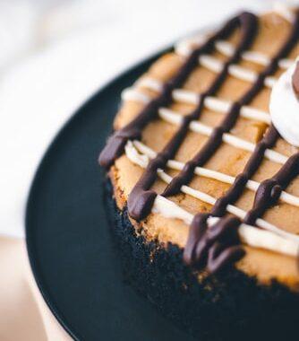 Blok czekoladowy z waflami – ciekawe urozmaicenie klasycznego deseru