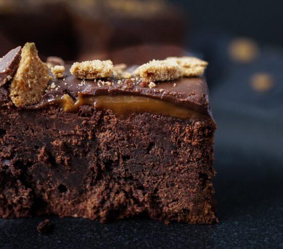 Brownie Czekoladowe Przepis